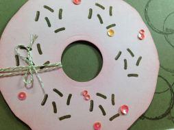 Paper Pumpkin donut.3jpg