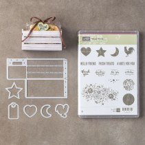 Wood Words Bundle