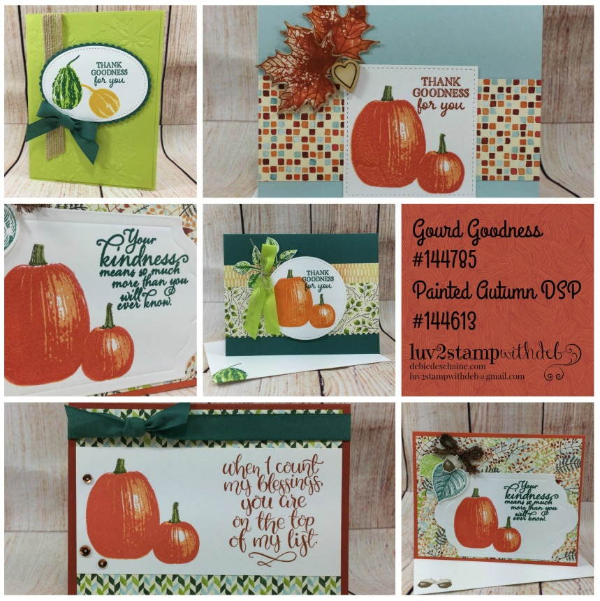 Gourd Goodness2 Collage