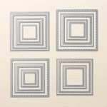 Layering Squares Famelits