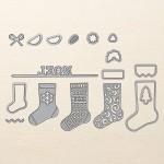 Christmas Stockings Framelits
