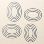 Layering Oval Framelits