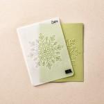 Winter Wonder Emb Folder