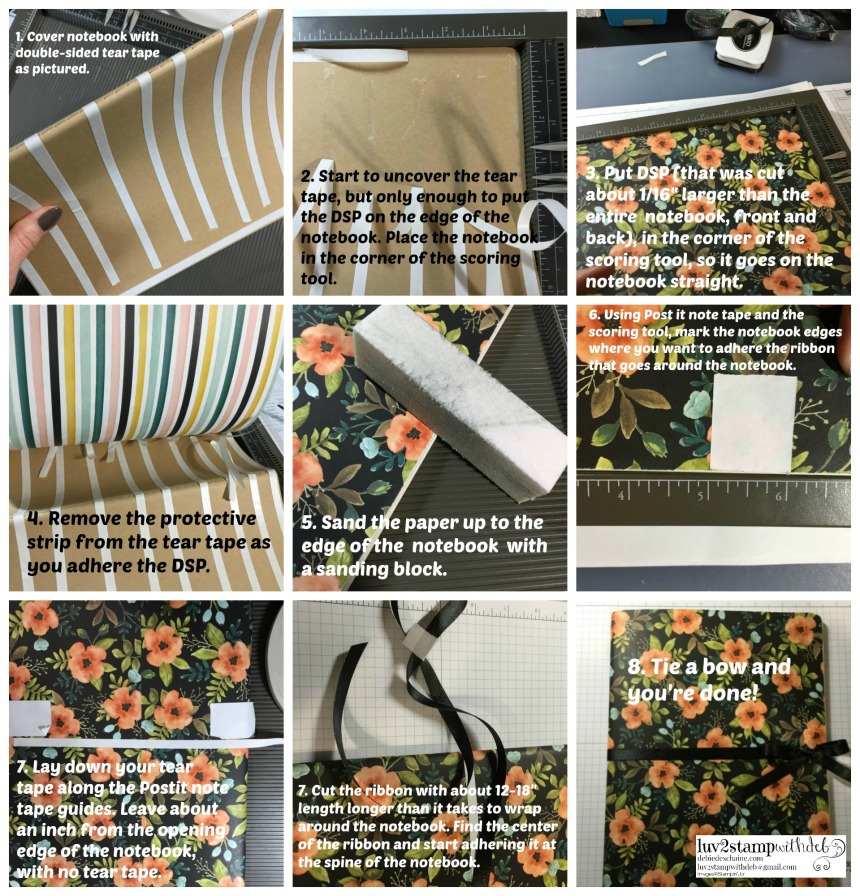 Onstage NotebookTutorial pillow gift Collage.jpg