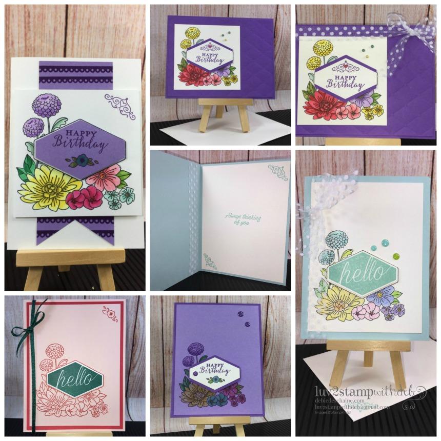WMAUG6 Blog Collage