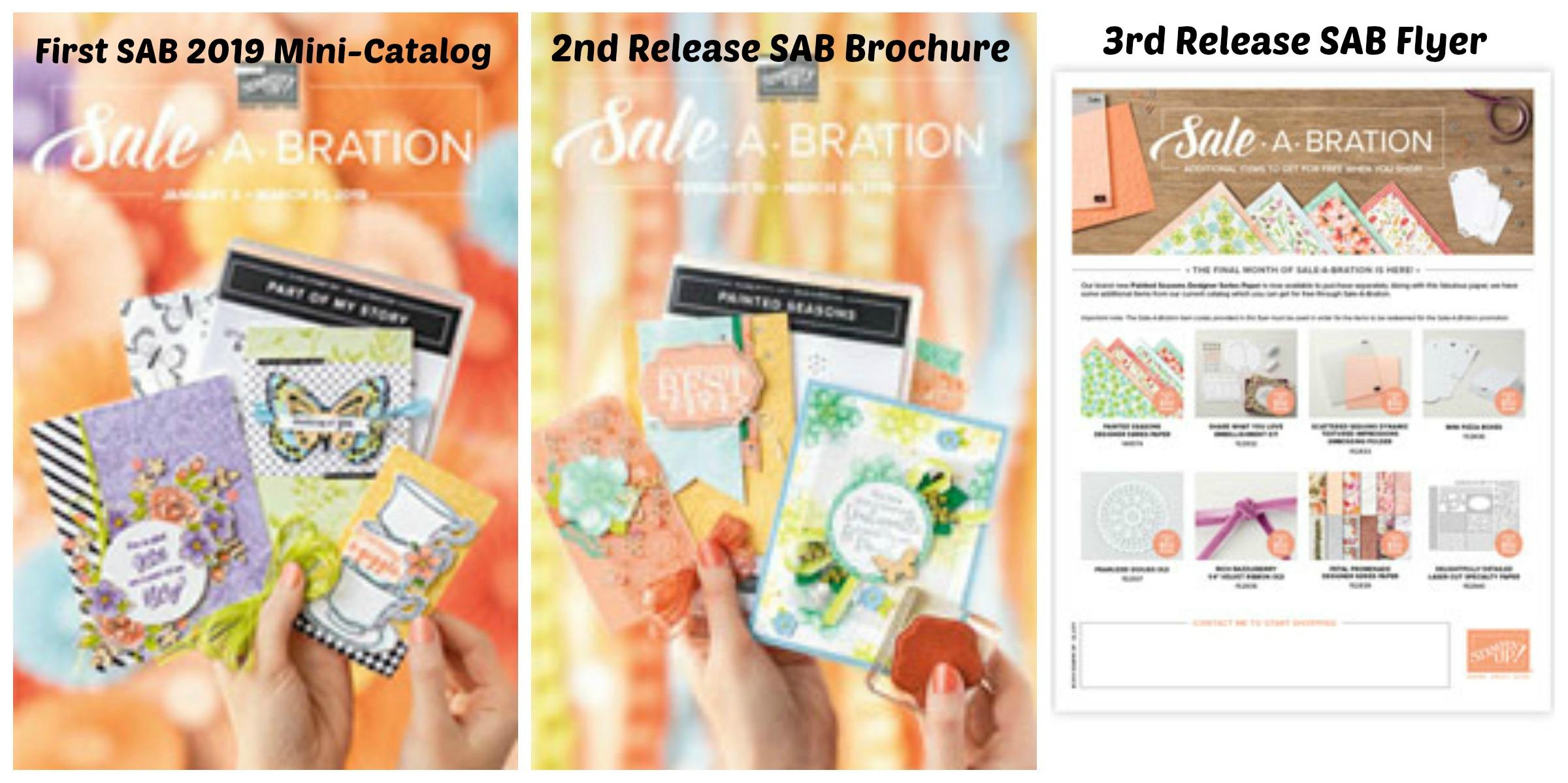 SAB X 3 Collage