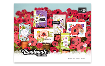 Jan-June Mini Catalog